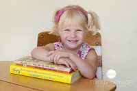 Sacramento Preschool Photography
