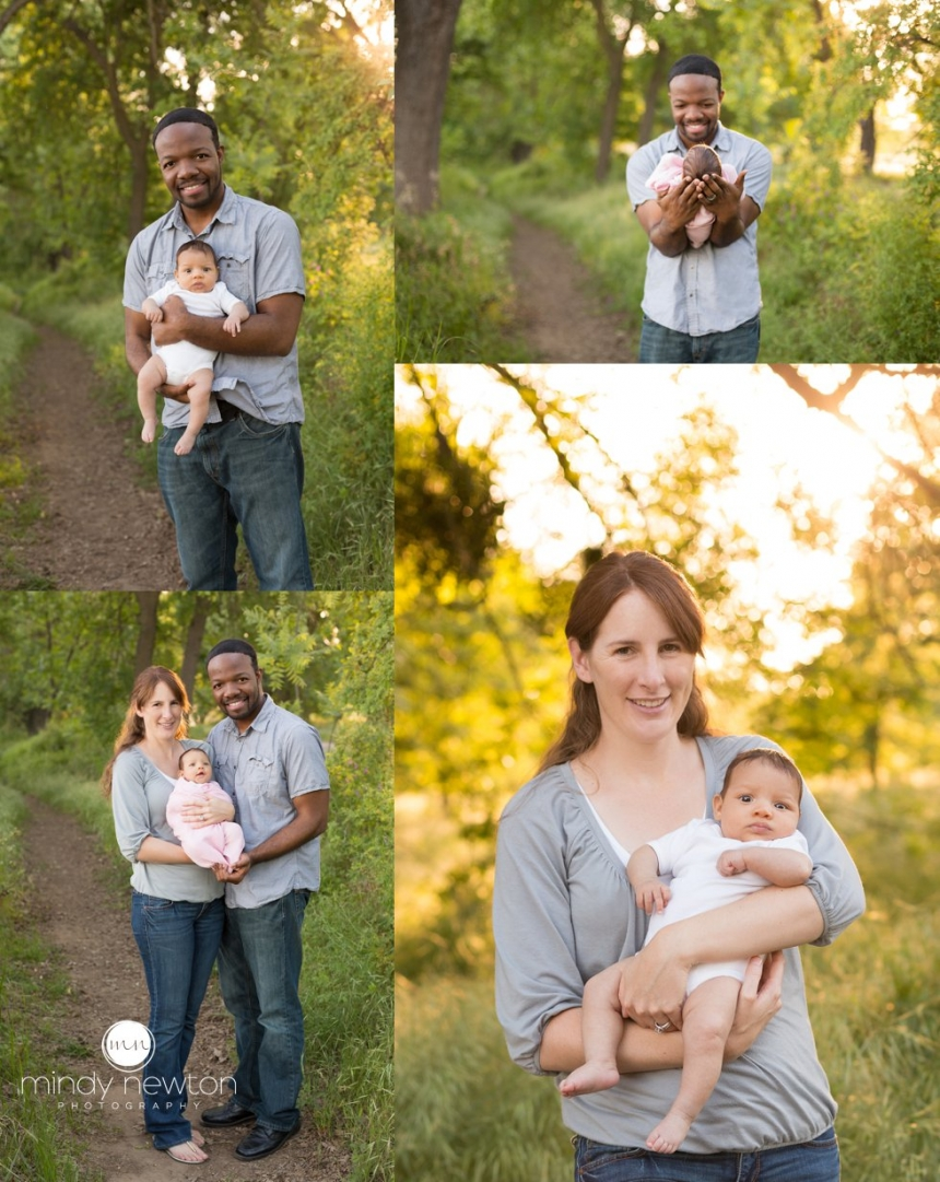 Family Photography by Mindy Newton Photography