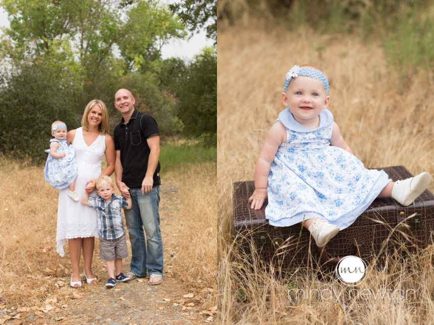 Gold River Family Photographer