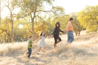 Orangevale Family Photographer