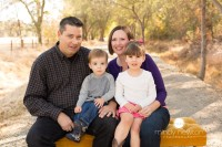 Northern California Family Photographer