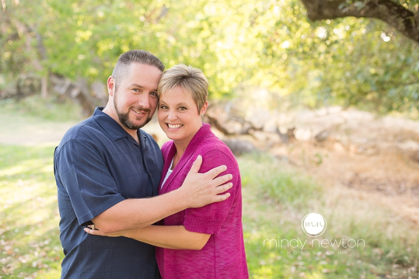 American River Couples Photographer
