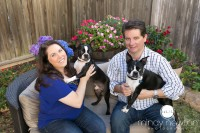 Sacramento Family Dog Photographer